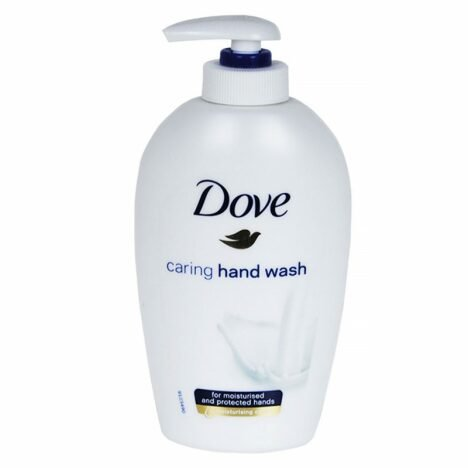 Dove Caring Hand Wash Original, Sapun lichid, 250 ml